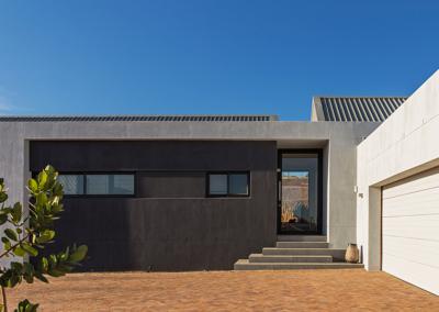 NEW HOUSE OUDE WESTHOF