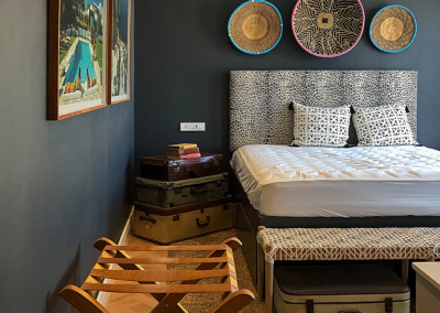 PINEAPPLE HOUSE BOUTIQUE HOTEL FRESNAYE CAPE TOWN